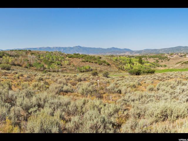 8605 Sunset Cir, Park City, UT 84098 (#1550817) :: Colemere Realty Associates