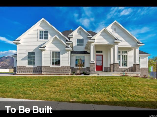 1298 S 1450 W #10, Mapleton, UT 84664 (#1550828) :: Bustos Real Estate | Keller Williams Utah Realtors