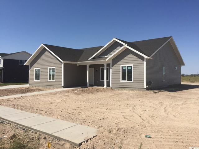 3151 N 3350 W, Plain City, UT 84404 (#1550835) :: Bustos Real Estate | Keller Williams Utah Realtors