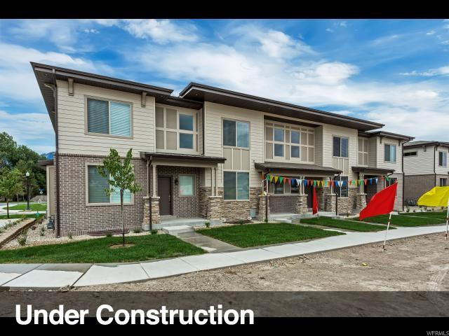 12733 S Roll Save Ln W 8D, Riverton, UT 84065 (#1550837) :: Colemere Realty Associates