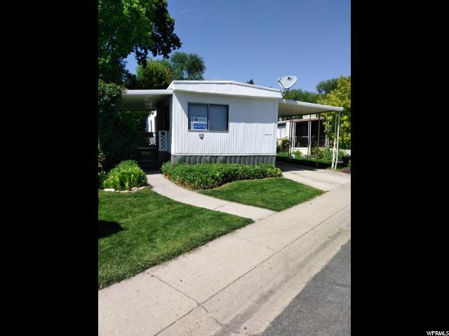 5222 S Camino Real Dr. E, Salt Lake City, UT 84117 (#1550871) :: Colemere Realty Associates