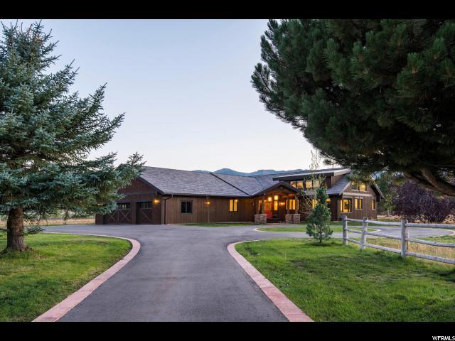 675 W 5200 N, Park City, UT 84098 (#1550958) :: Bustos Real Estate | Keller Williams Utah Realtors