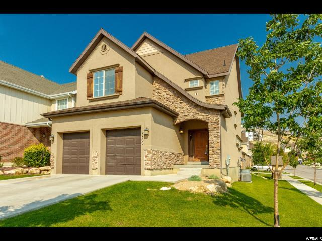 5366 N Chestnut St W, Lehi, UT 84043 (#1550990) :: RE/MAX Equity