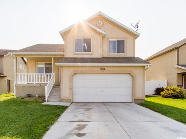 2012 S 575 W, Lehi, UT 84043 (#1551018) :: Bustos Real Estate | Keller Williams Utah Realtors