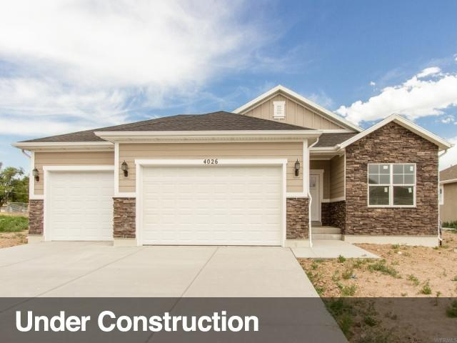 4026 S 3700 W, West Haven, UT 84401 (#1551032) :: goBE Realty