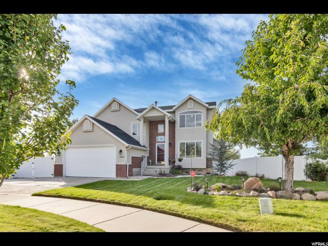 12082 S Allison Park Ct, Draper, UT 84020 (#1551039) :: The Fields Team