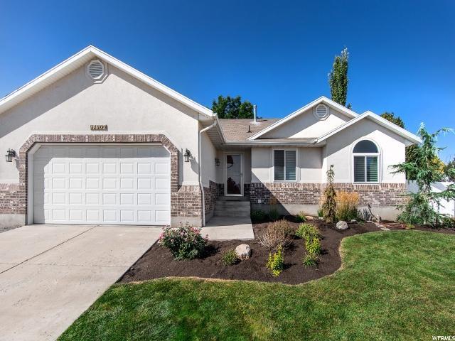 14002 S Desert Peak Cir, Riverton, UT 84065 (#1551046) :: Big Key Real Estate