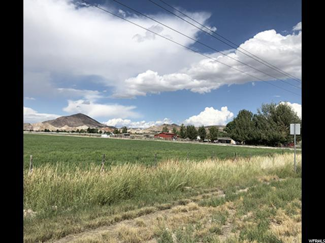 835 Black Knoll Rd N, Glenwood, UT 84730 (#1551052) :: The Fields Team