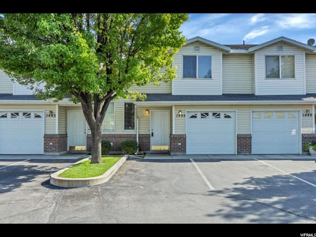1445 W Vironcia S, West Valley City, UT 84119 (#1551083) :: goBE Realty