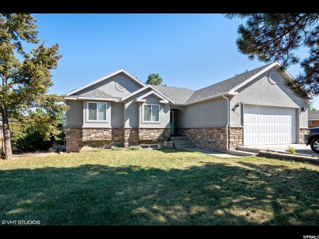 4922 W Valley View Dr, West Valley City, UT 84120 (#1551101) :: The Fields Team