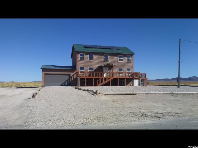 977 S Harker Rd, Vernon, UT 84080 (MLS #1551139) :: Lawson Real Estate Team - Engel & Völkers