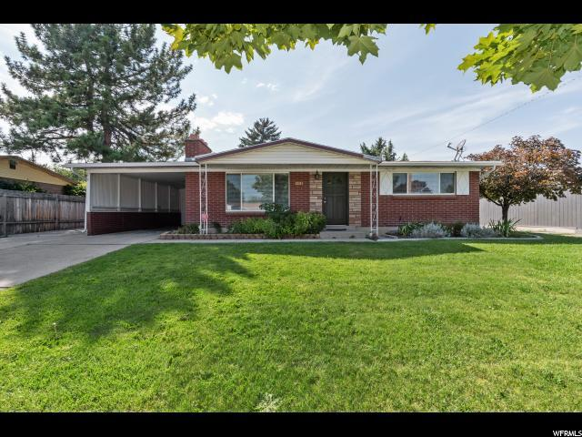 4318 S 4665 W, West Valley City, UT 84120 (#1551277) :: Exit Realty Success