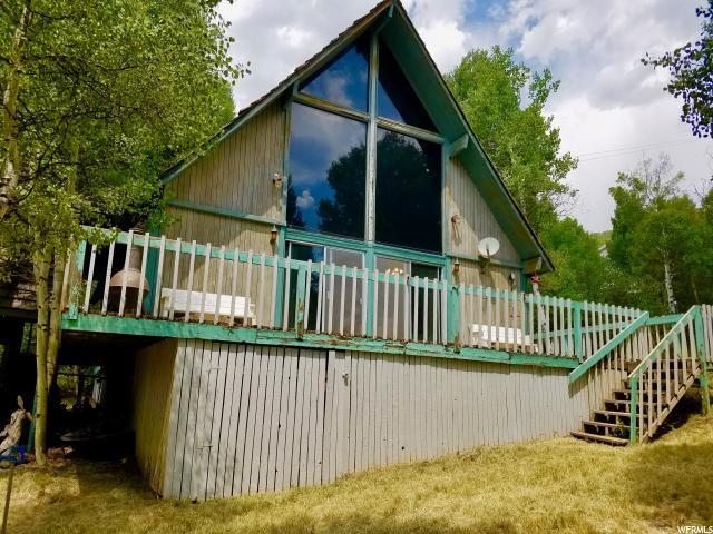 674 Mackenzie #54, Oakley, UT 84055 (MLS #1551286) :: High Country Properties