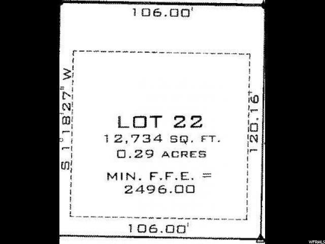 Address Not Published, Bloomington, UT 84790 (MLS #1551354) :: Lawson Real Estate Team - Engel & Völkers