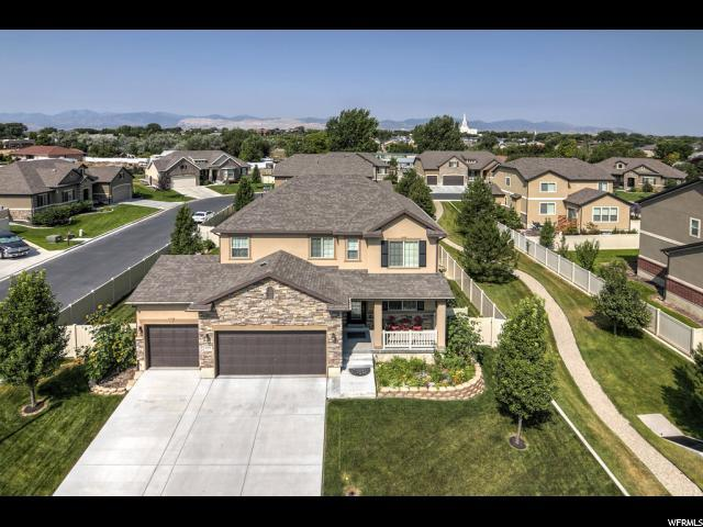 1032 W Venenzia View Way S, South Jordan, UT 84095 (#1551379) :: The Fields Team