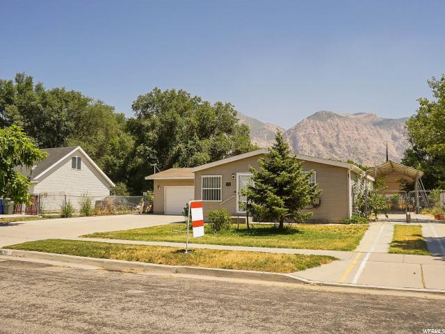 110 N Pingree Ave, Ogden, UT 84404 (#1551387) :: Exit Realty Success