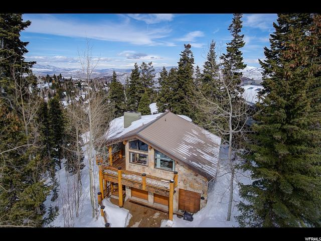 6434 Silver Lake Dr #31, Park City, UT 84060 (#1551396) :: Bustos Real Estate | Keller Williams Utah Realtors