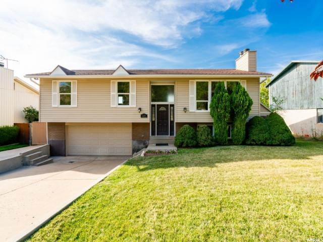 146 S 350 E, North Salt Lake, UT 84054 (#1551398) :: Colemere Realty Associates