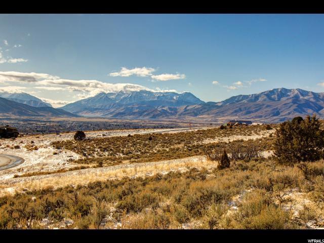 1400 A1 Peak Dr. (Lot 484) - Photo 1