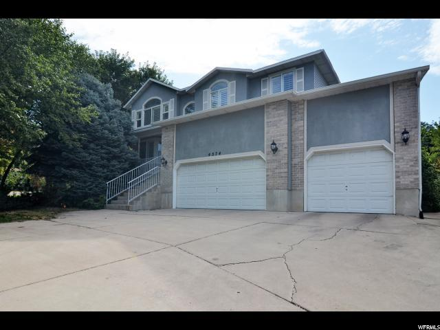 4574 S 1000 E, South Ogden, UT 84403 (#1551472) :: goBE Realty