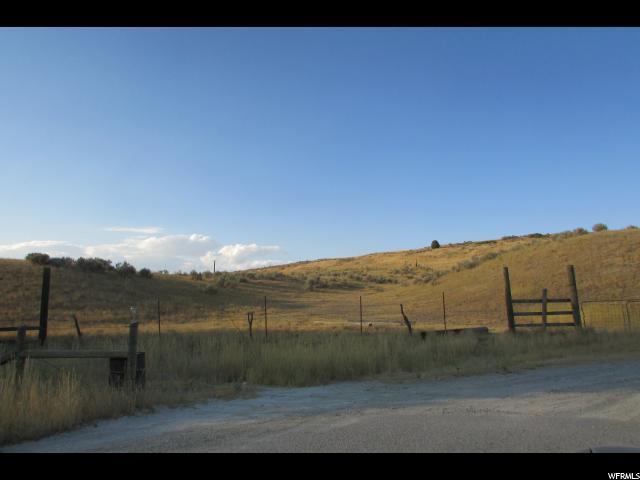 750 W Highway 30, Beaverdam, UT 84306 (#1551481) :: The Fields Team