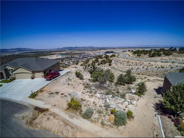 2576 W Carmel Canyon, Cedar City, UT 84720 (#1551564) :: Big Key Real Estate
