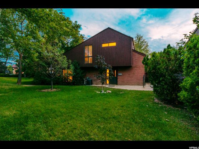2074 E Michigan Ave S, Salt Lake City, UT 84108 (#1551586) :: Big Key Real Estate