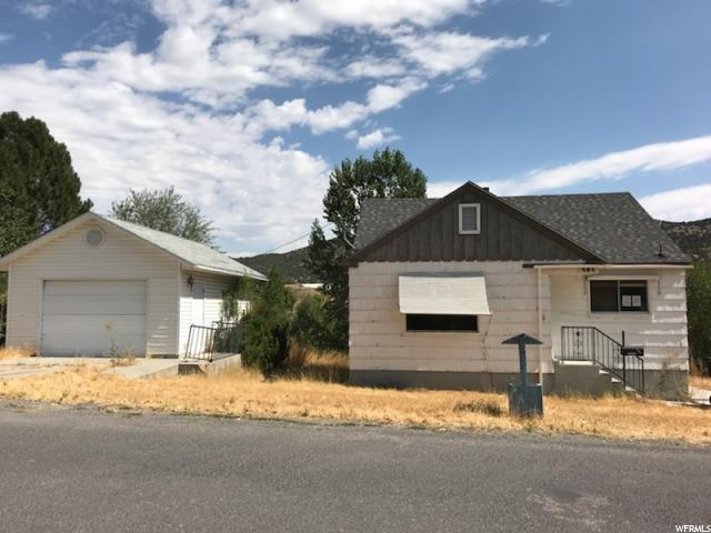 484 N Main, Malad City, ID 83252 (#1551651) :: Big Key Real Estate