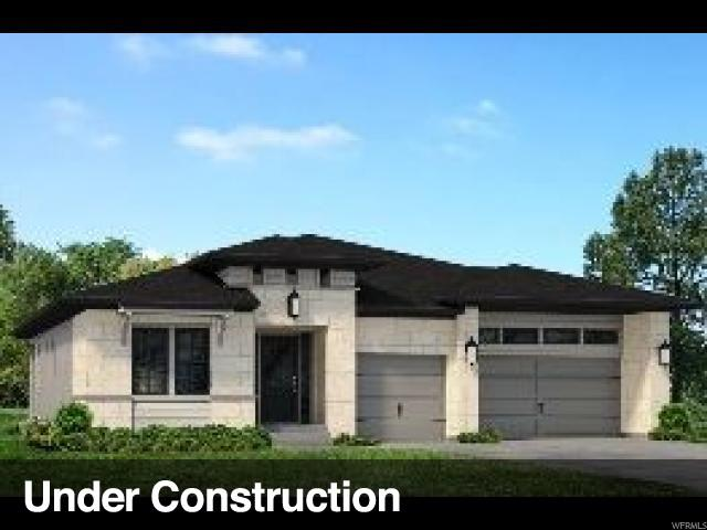 3388 E Regatta Ln S #313, Cottonwood Heights, UT 84093 (#1551692) :: The Fields Team