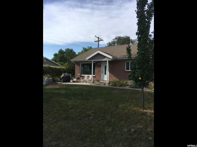2968 W 2920 S, West Valley City, UT 84119 (#1551724) :: Colemere Realty Associates