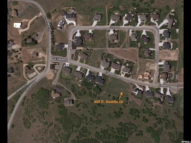 400 E Saddle Dr, Midway, UT 84049 (#1551744) :: Bustos Real Estate | Keller Williams Utah Realtors
