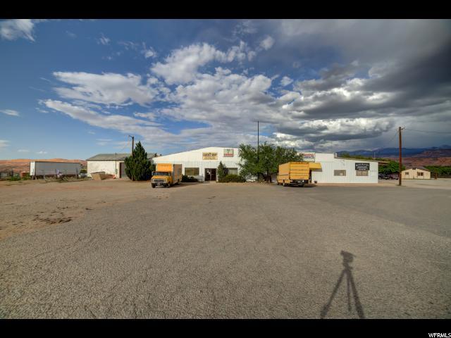 2471 Highway 191 S, Moab, UT 84532 (#1551746) :: The Fields Team