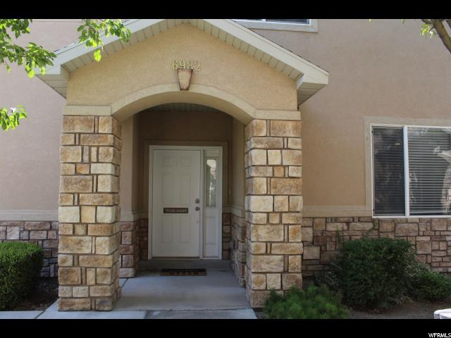 6982 W Harlech Ln, West Valley City, UT 84128 (#1551813) :: RE/MAX Equity