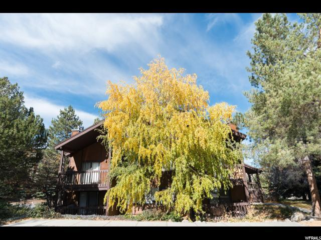 2025 Canyons Resort Dr Y1, Park City, UT 84098 (#1551911) :: Bustos Real Estate | Keller Williams Utah Realtors