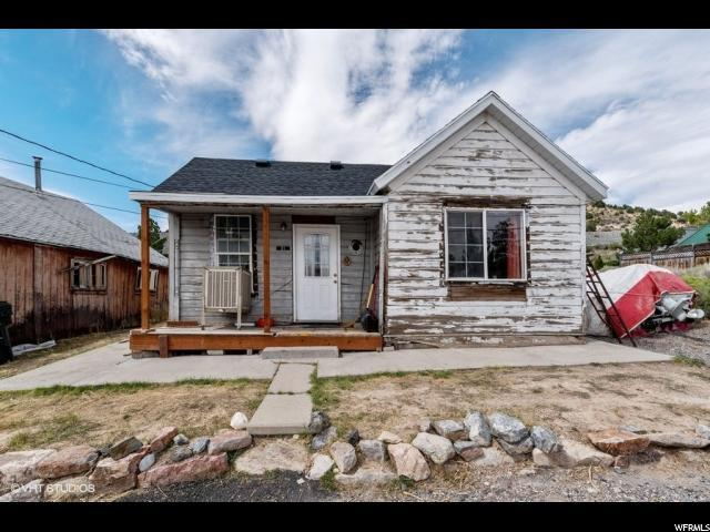 31 N Church St, Eureka, UT 84628 (#1551926) :: The Fields Team