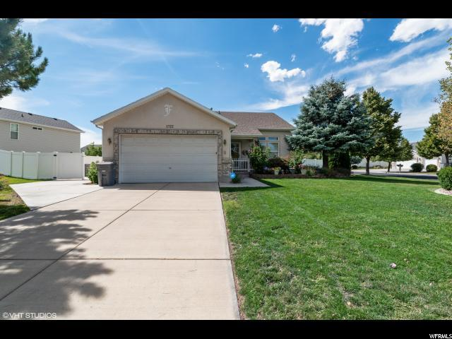 9722 S Rosewood Ct, South Jordan, UT 84009 (#1551965) :: Exit Realty Success
