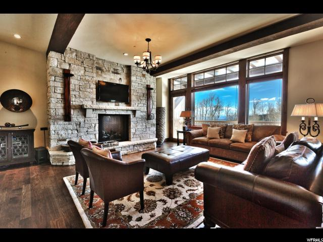 8902 Empire Club Dr #504, Park City, UT 84060 (#1551973) :: Big Key Real Estate