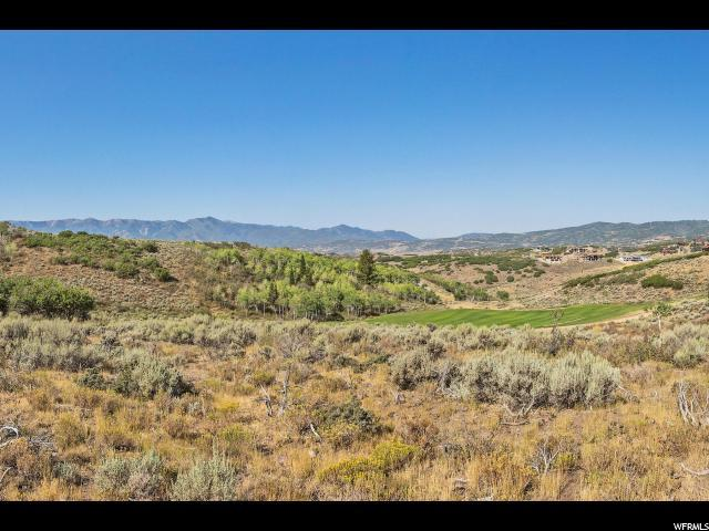 8619 Sunset Cir, Park City, UT 84098 (#1551986) :: Powerhouse Team | Premier Real Estate