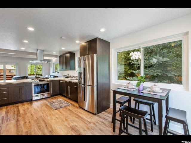 115 Aspen Dr, Park City, UT 84098 (MLS #1551999) :: High Country Properties