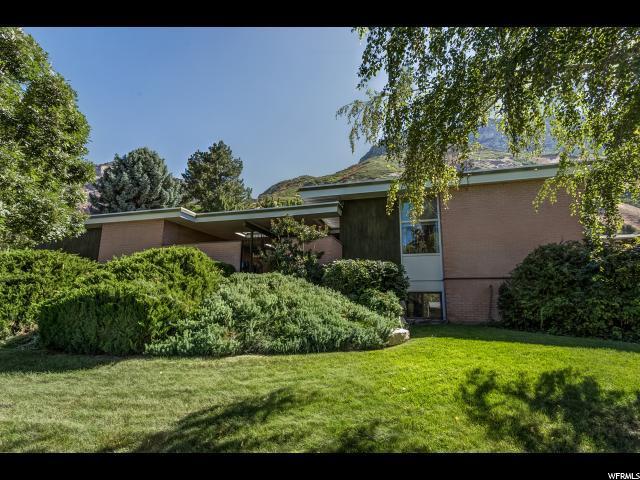1812 N 1450 E, Provo, UT 84604 (#1552023) :: Big Key Real Estate