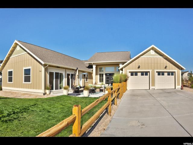 7060 Greenfield Dr, Park City, UT 84098 (#1552028) :: The Utah Homes Team with iPro Realty Network