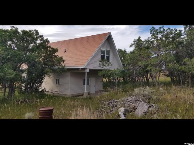 14406 N 12000 E, Mount Pleasant, UT 84647 (#1552128) :: The One Group