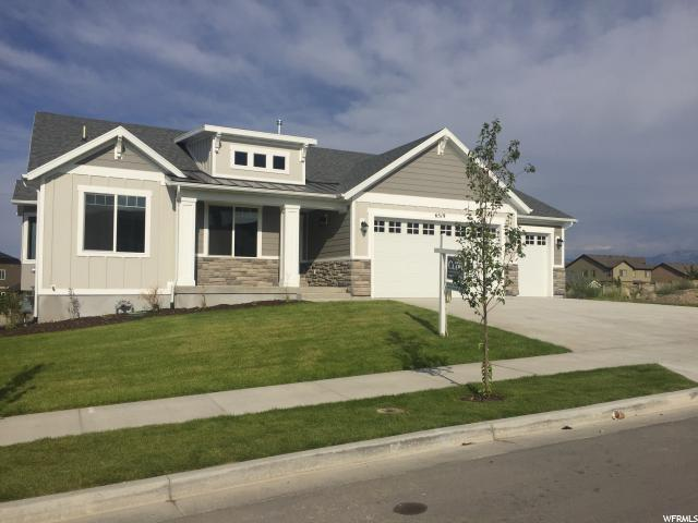 6519 S Sun Ray Dr W #302, West Valley City, UT 84081 (#1552161) :: Big Key Real Estate