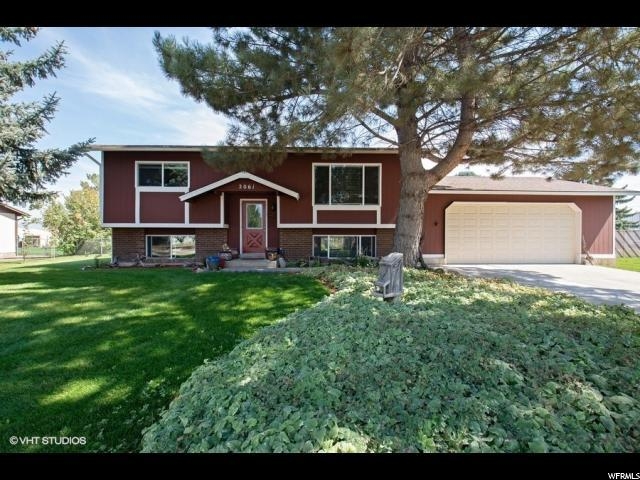2061 S 3300 W, Syracuse, UT 84075 (#1552222) :: Exit Realty Success