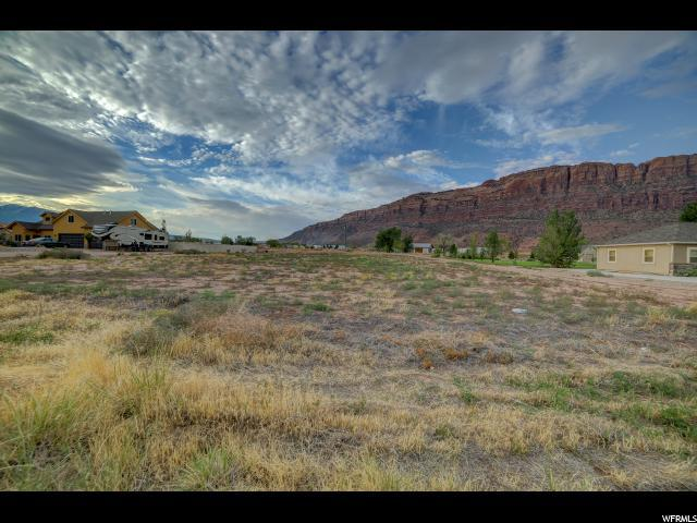 4 Sunny Acres, Moab, UT 84532 (MLS #1552254) :: High Country Properties