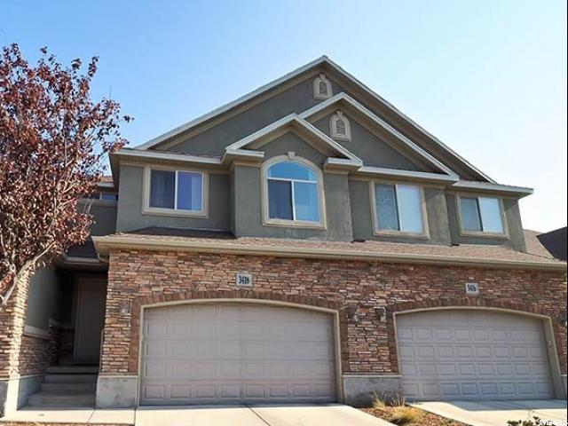 3418 W Aprica, Riverton, UT 84065 (#1552281) :: The Fields Team