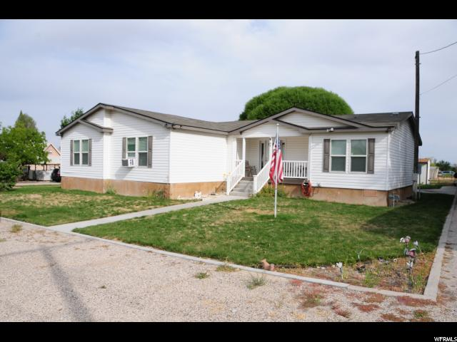45 E 100 S, Mayfield, UT 84643 (#1552297) :: Colemere Realty Associates