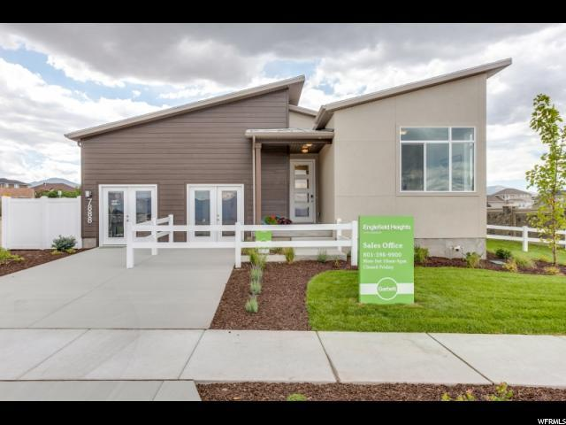 7888 S 6375 W, West Jordan, UT 84081 (#1552303) :: Colemere Realty Associates