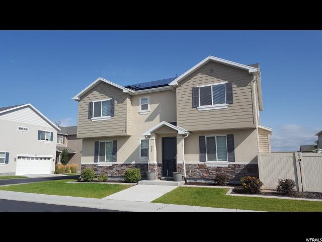 956 Stonehaven Dr, North Salt Lake, UT 84054 (#1552307) :: RE/MAX Equity