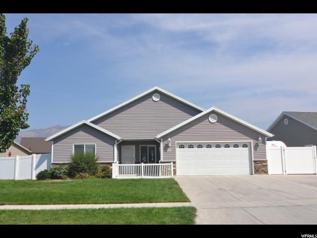 312 W Goodale Drive, Ogden, UT 84404 (#1552319) :: Bustos Real Estate | Keller Williams Utah Realtors